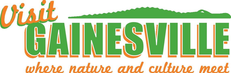 Image result for visit gainesville logo